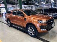 Bán xe Ford Ranger Wildtrak 3.2L 2015, nhập khẩu nguyên chiếc giá 699 triệu tại Tp.HCM