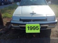 Cần bán gấp Honda Accord MT năm 1995, màu trắng số sàn giá 42 triệu tại Đà Nẵng