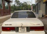 Bán ô tô Toyota Crown 3.0 đời 1995, màu trắng, nhập khẩu nguyên chiếc như mới, giá 78tr giá 78 triệu tại Hà Nội