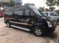 Cần bán Ford Transit Limousine đời 2014, màu đen  giá 475 triệu tại Hà Nội