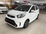 Cần bán Kia Morning 1.25AT sản xuất 2018, màu trắng giá 389 triệu tại Hải Phòng
