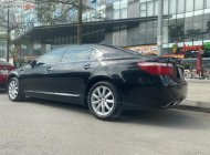 Cần bán gấp Lexus LS 460 đời 2008, màu đen, nhập khẩu nguyên chiếc giá 1 tỷ 200 tr tại Hà Nội