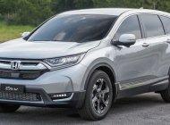 Khuyến mại lên đến 100 triệu khi mua chiếc xe Honda CRV L 1.5 Turbo, sản xuất 2020, xe nhập khẩu giá 1 tỷ 63 tr tại Hà Nội