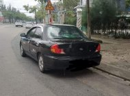 Cần bán gấp Kia Spectra đời 2005, màu đen, xe nhập, giá tốt giá 100 triệu tại Quảng Nam
