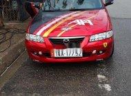 Bán Mazda 626 đời 2004, nhập khẩu nguyên chiếc giá 110 triệu tại Nam Định