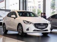 Cần bán Mazda 2 Deluxe đời 2019, màu trắng, giá chỉ 474 triệu giá 474 triệu tại Hà Nội