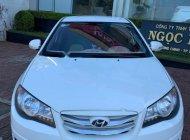 Cần bán Hyundai Avante 1.6 MT đời 2011, màu trắng số sàn, 300tr giá 300 triệu tại Gia Lai