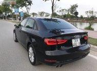 Xe Audi A3 1.8 AT năm sản xuất 2013, màu đen, xe nhập, giá 730tr giá 730 triệu tại Hà Nội
