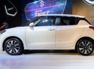 Hỗ trợ giao xe tận nhà - Tặng quà hấp dẫn, khi mua Suzuki Swift GL đời 2020, màu trắng giá 499 triệu tại Tp.HCM
