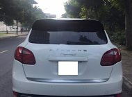 Cần bán lại xe Porsche Cayenne S 4.8 đời 2010, màu trắng, xe nhập còn mới giá 1 tỷ 520 tr tại Tp.HCM