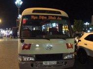Cần bán Hyundai County đời 2004, xe nhập, giá tốt giá 125 triệu tại Thanh Hóa
