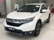 Hỗ trợ giao xe nhanh toàn quốc chiếc xe Honda CR V L, sản xuất 2020, nhập khẩu nguyên chiếc giá 1 tỷ 93 tr tại Hà Nội