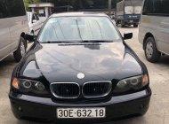 Bán ô tô BMW 318i sản xuất năm 2004, nhập khẩu  giá 178 triệu tại Bắc Giang