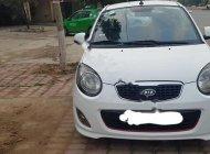 Cần bán lại xe Kia Morning MT sản xuất năm 2011, màu trắng số sàn giá 172 triệu tại Bắc Ninh