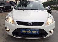 Bán Ford Focus 1.8 AT sản xuất 2012, màu trắng, chính chủ, giá tốt giá 350 triệu tại Hà Nội