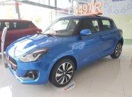 Cần bán Suzuki Swift GLX 1.2 AT đời 2019, màu xanh lam, nhập khẩu nguyên chiếc, giá 549tr giá 549 triệu tại Lâm Đồng
