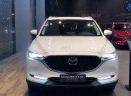 Mazda Đà Nẵng - Bán xe Mazda CX5 2.5L Signature sản xuất năm 2020, màu trắng giá 1 tỷ 69 tr tại Đà Nẵng
