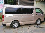Bán Toyota Hiace 2.5 năm 2006, màu hồng giá 195 triệu tại Phú Yên
