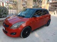 Bán Suzuki Swift 1.4 AT đời 2014, màu đỏ, 373 triệu giá 373 triệu tại Thanh Hóa