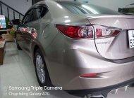 Cần bán gấp Mazda 3 đời 2016, màu vàng cát, số tự động, giá chỉ 565 triệu giá 565 triệu tại Đà Nẵng