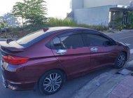 Cần bán lại xe Honda City năm sản xuất 2018, màu đỏ, giá 545tr giá 545 triệu tại Khánh Hòa