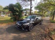 Cần bán xe Mercedes C200 sản xuất 2019, màu đen số tự động giá 1 tỷ 469 tr tại Tp.HCM