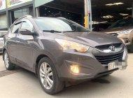 Cần bán xe Hyundai Tucson sản xuất năm 2011, màu xám, nhập khẩu, giá tốt giá 508 triệu tại Tp.HCM