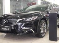Cần bán Mazda 6 2.5 Premium đời 2019, màu đen, giá cạnh tranh giá 879 triệu tại Tp.HCM