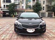Cần bán lại xe Kia K3 năm 2016, màu đen chính chủ, giá 515tr giá 515 triệu tại Hà Nội
