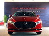 Mazda Đà Nẵng - Bán xe Mazda 3 1.5L Luxury đời 2020, màu đỏ giá 759 triệu tại Đà Nẵng