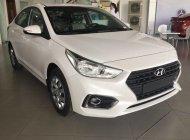 Bán giảm giá - Giao dịch nhanh gọn với chiếc Hyundai Accent 1.4 MT Base, sản xuất 2019 giá 428 triệu tại Tp.HCM