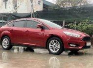 Bán Ford Focus AT sản xuất năm 2019, màu đỏ giá 599 triệu tại Hà Nội