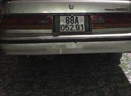 Cần bán Toyota Cressida sản xuất năm 1994, màu bạc, nhập khẩu, giá tốt giá 59 triệu tại Bình Dương