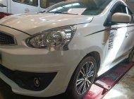Cần bán Mitsubishi Mirage năm sản xuất 2017, màu trắng, nhập khẩu nguyên chiếc như mới giá 300 triệu tại Tp.HCM