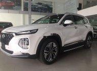 Bán xe Hyundai Santa Fe năm 2020, màu trắng, 995 triệu giá 995 triệu tại Đà Nẵng