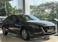 Phiên bản Sport: Mazda 3 1.5L Deluxe đời 2020, màu đen, 684 triệu giá 684 triệu tại Tp.HCM