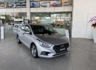 Cần bán Hyundai Accent đời 2020, màu bạc, 542 triệu giá 542 triệu tại Cần Thơ