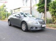Cần bán gấp Daewoo Lacetti SE đời 2009, màu xám, xe nhập, 262 triệu giá 262 triệu tại BR-Vũng Tàu