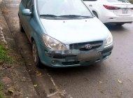 Cần bán Hyundai Getz đời 2010, xe nhập, giá 185tr giá 185 triệu tại Hà Nội