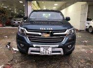 Bán Chevrolet Colorado LT 2.5L 4x2 MT sản xuất năm 2018, nhập khẩu Thái   giá 450 triệu tại Hà Nội