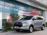 Cần bán xe Toyota Innova sản xuất năm 2016 giá 590 triệu tại Cần Thơ