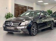 Cần bán xe Mercedes C200 FL sản xuất năm 2019, màu đen giá 1 tỷ 499 tr tại Tp.HCM
