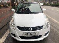 Cần bán gấp Suzuki Swift sản xuất 2014, màu trắng, giá tốt giá 375 triệu tại Hà Nội