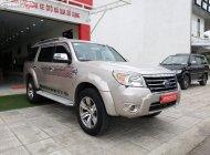 Cần bán Ford Everest 2.5L 4x4 MT sản xuất năm 2011, màu hồng giá 460 triệu tại Quảng Ngãi