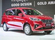 Cần bán Suzuki Ertiga GLX 2019, màu đỏ, nhập khẩu, 555tr giá 555 triệu tại Tp.HCM