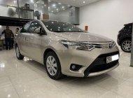 Cần bán lại xe Toyota Vios E sản xuất năm 2014 chính chủ giá 383 triệu tại Hà Nội