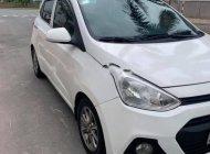 Cần bán gấp Hyundai Grand i10 đời 2015, màu trắng, nhập khẩu giá 260 triệu tại Hải Dương