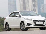 Giảm giá trực tiếp tiền mặt 5 triệu khi mua chiếc xe Hyundai Accent MT base, giao xe nhanh giá 430 triệu tại Tp.HCM