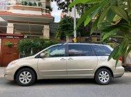 Bán Toyota Sienna LE đời 2008, màu vàng, nhập khẩu, giá tốt giá 600 triệu tại Tp.HCM