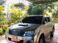 Bán xe Toyota Hilux 2.5E 4x2 MT sản xuất 2013, màu bạc, nhập khẩu giá 458 triệu tại Đắk Lắk